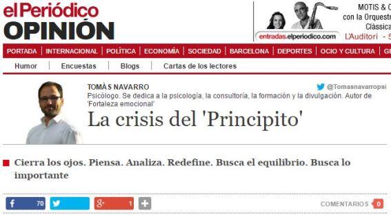 54. crisis principito