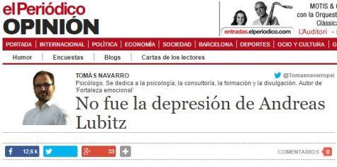 63. no fue la depresion